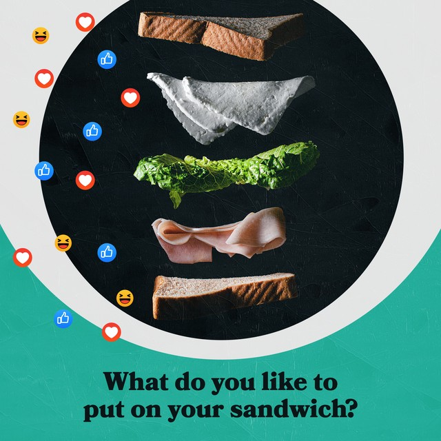 Sandwich Question
