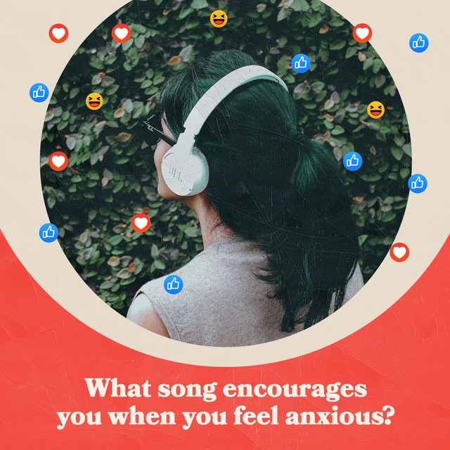 What Song Encourages