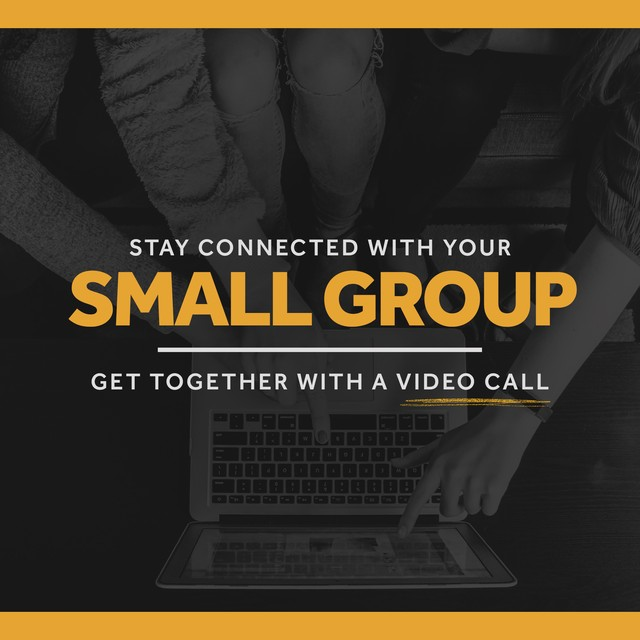 Small Group Video Call