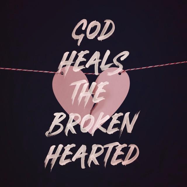 God Heals Social
