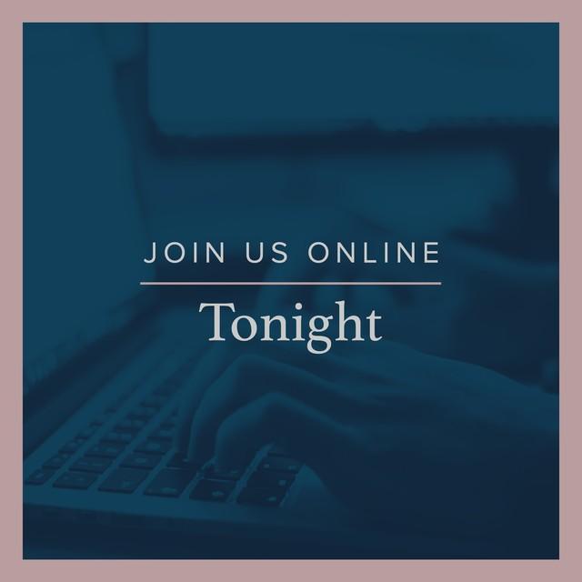 Join Tonight