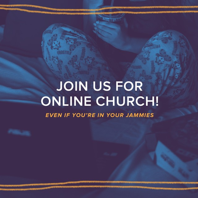 Join Us Jammies