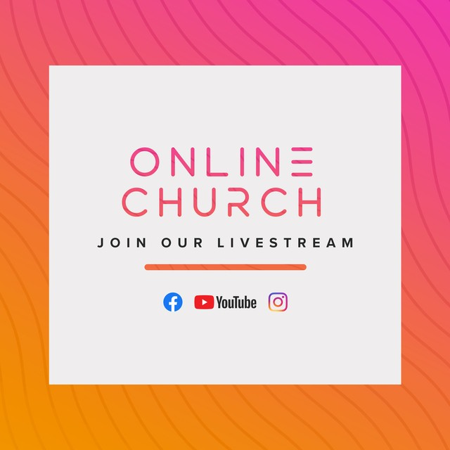 Online Church Join