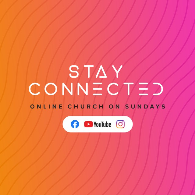 Stay Connected Online