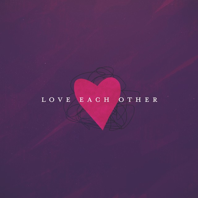 Love Each Other Social