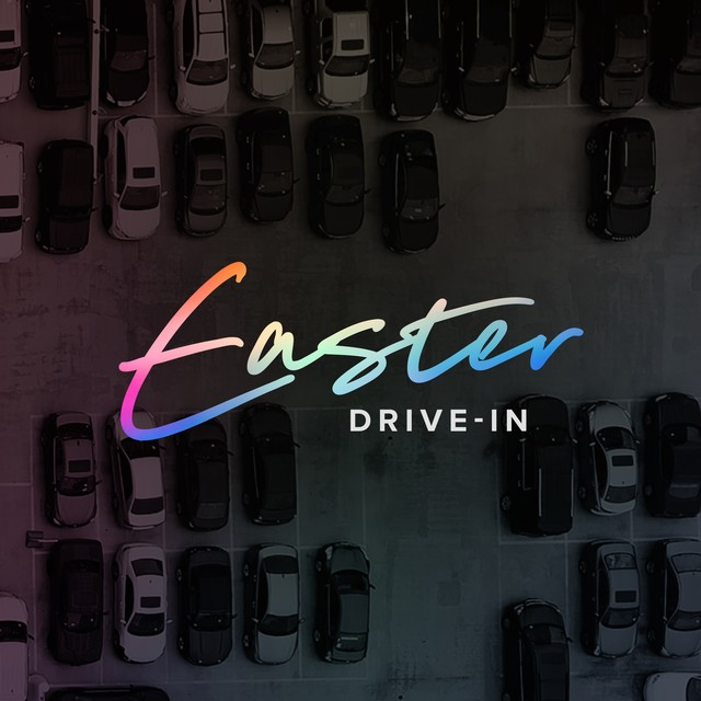 Easter Drive In