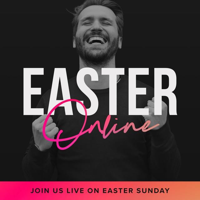 Easter Online Live
