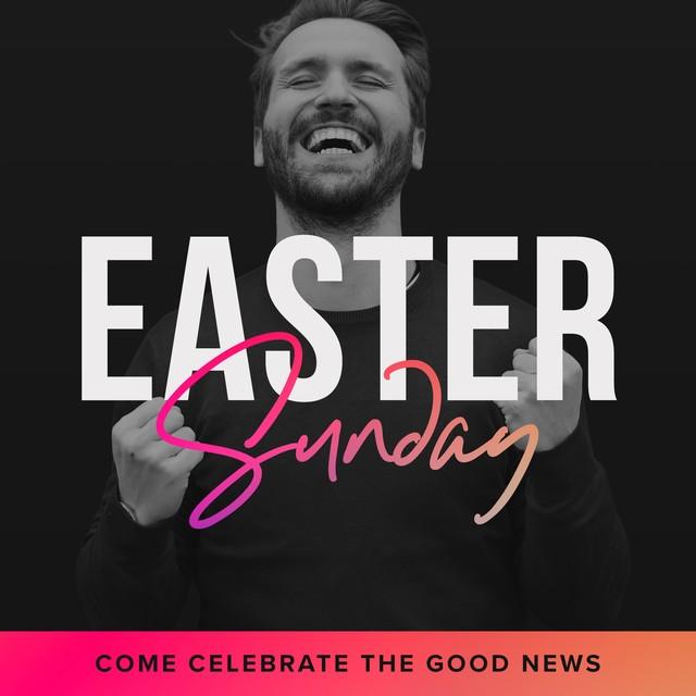 Easter Sunday Online Alt