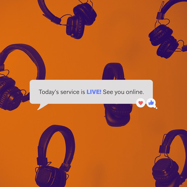 Service Is Live