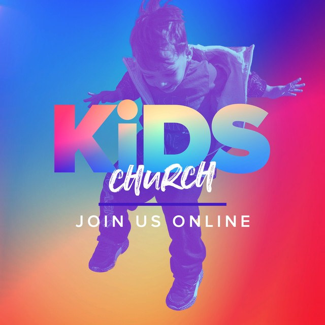 Kids Church Online