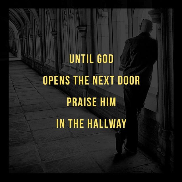 Praise Hallway