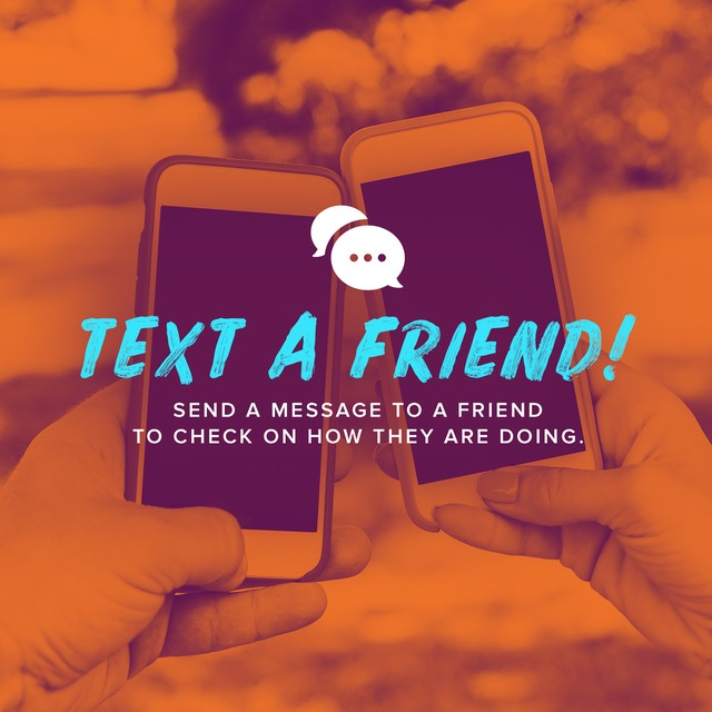 Text A Friend