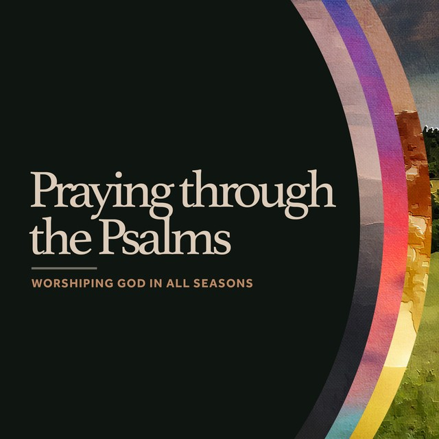 Praying Psalms