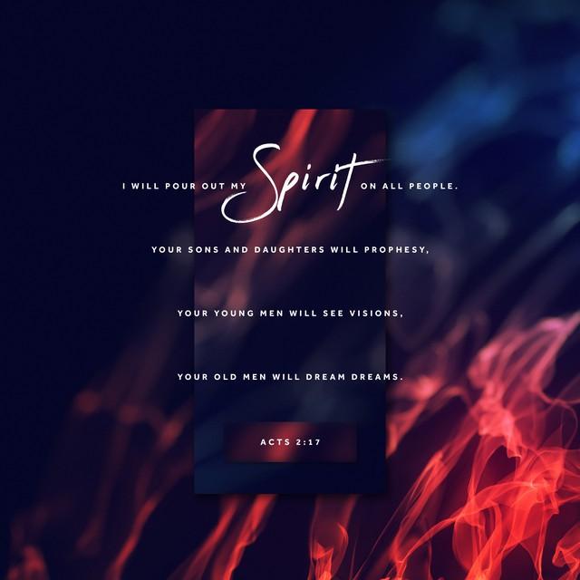 Pentecost Flames 2