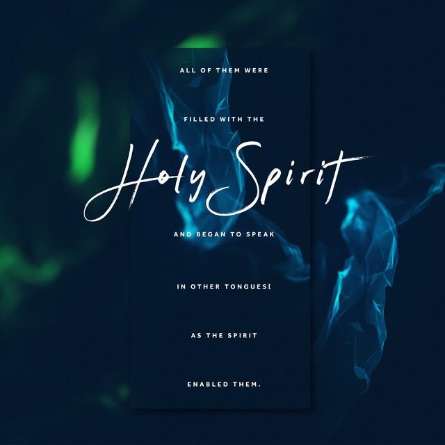Pentecost Flames 3