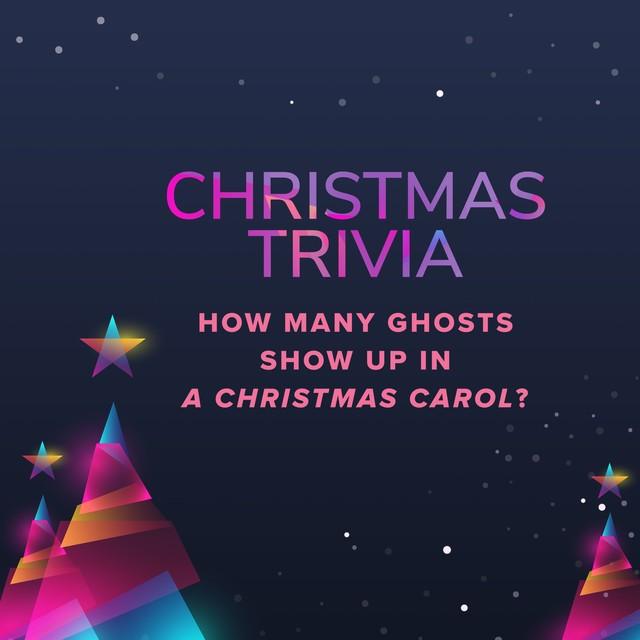 Christmas Trivia 3