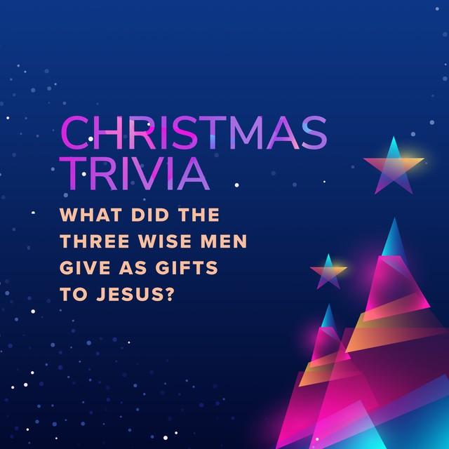 Christmas Trivia 5