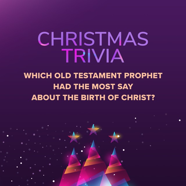 Christmas Trivia 6
