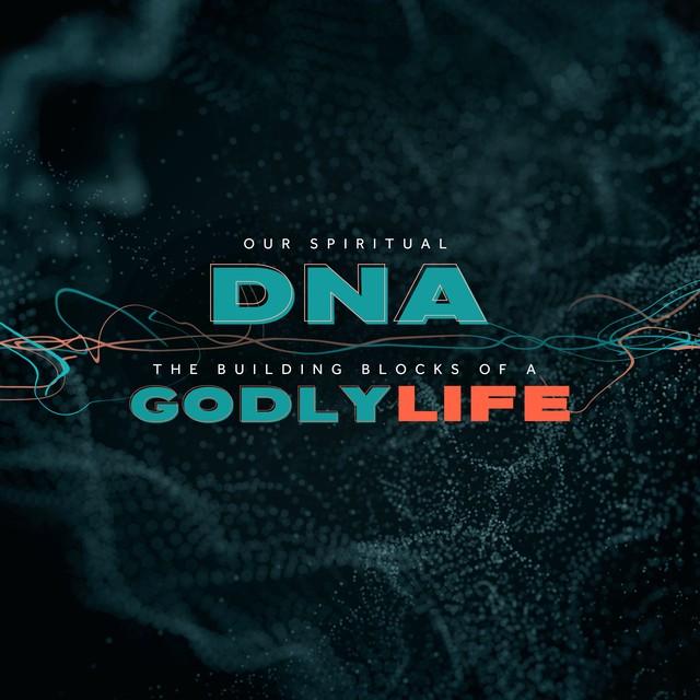 DNA Godly Life