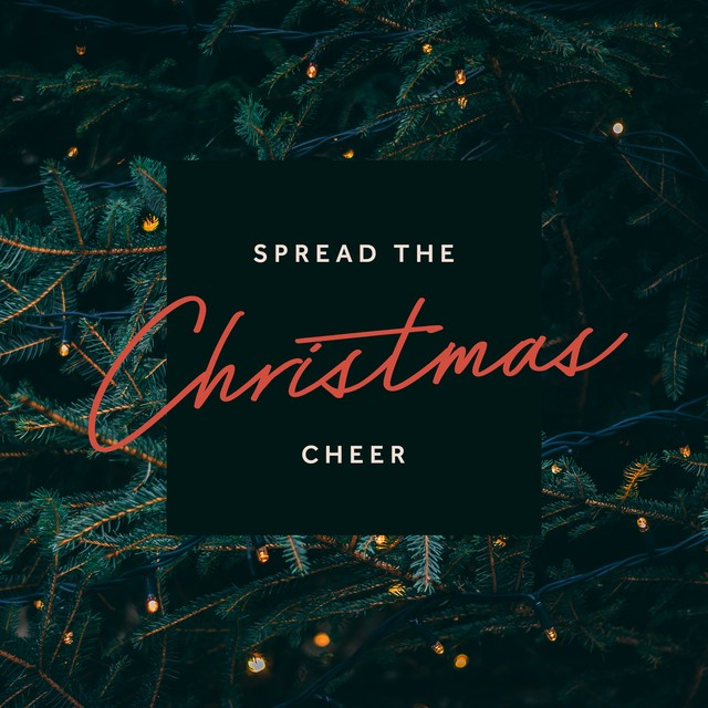 Spread the Cheer