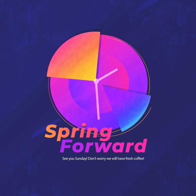 Spring Forward Social