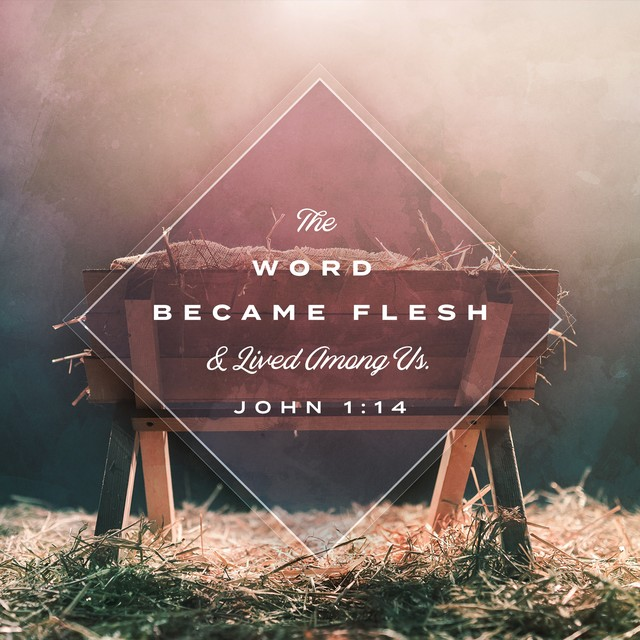 The Word Lived