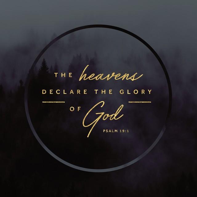 Heavens Declare