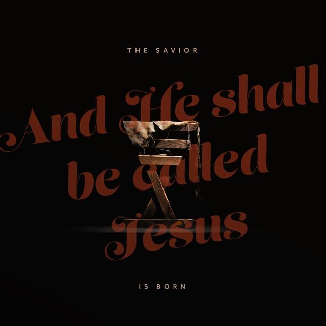 Called Jesus