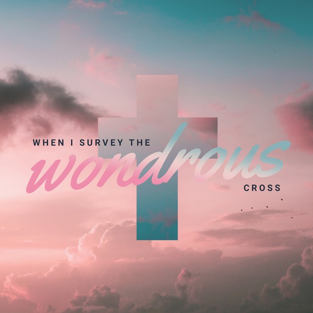 Wondrous Cross Social