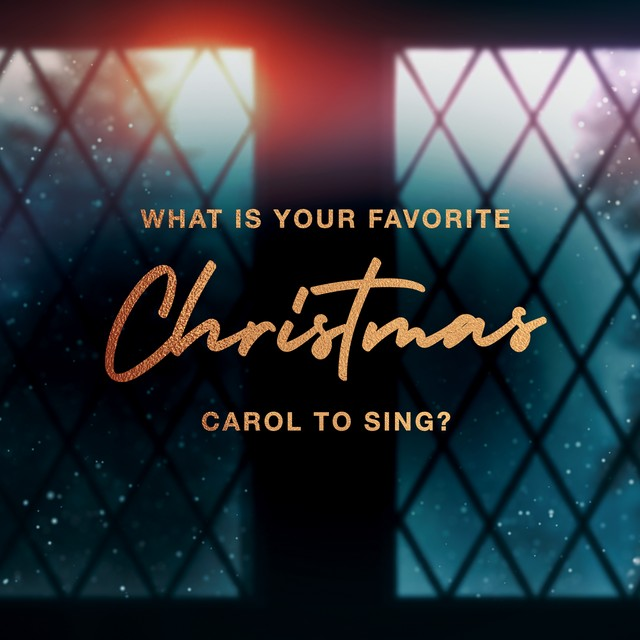 Christmas Carol Question
