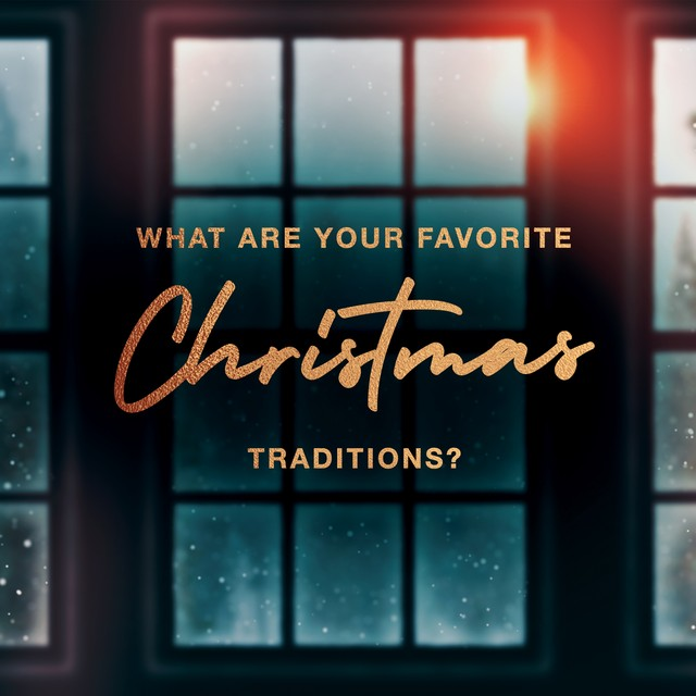 Christmas Traditions Question