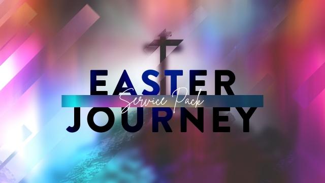 Easter Journey