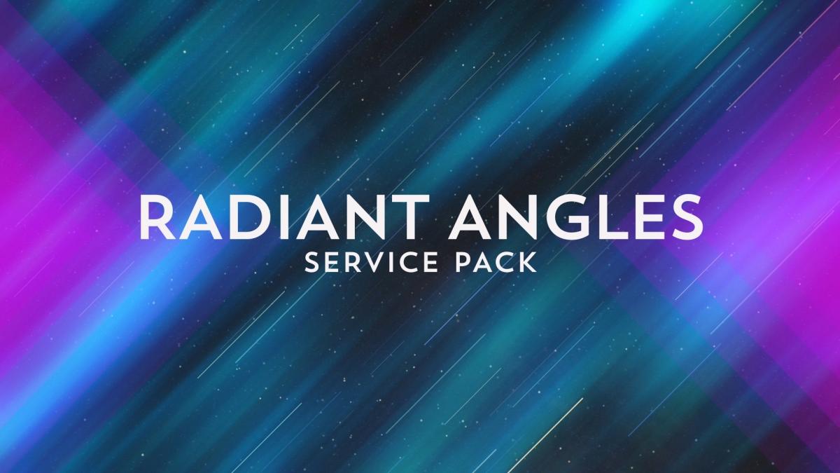 Radiant Angles