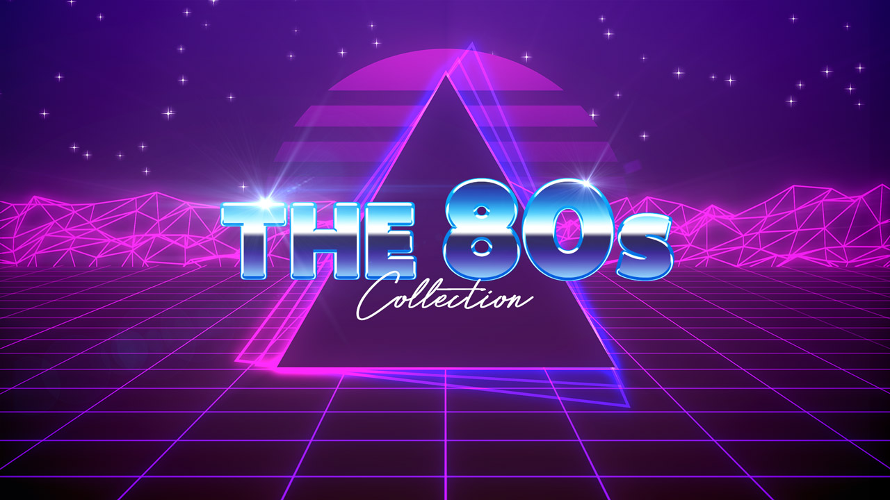 The 80s | Collections | Shift Worship