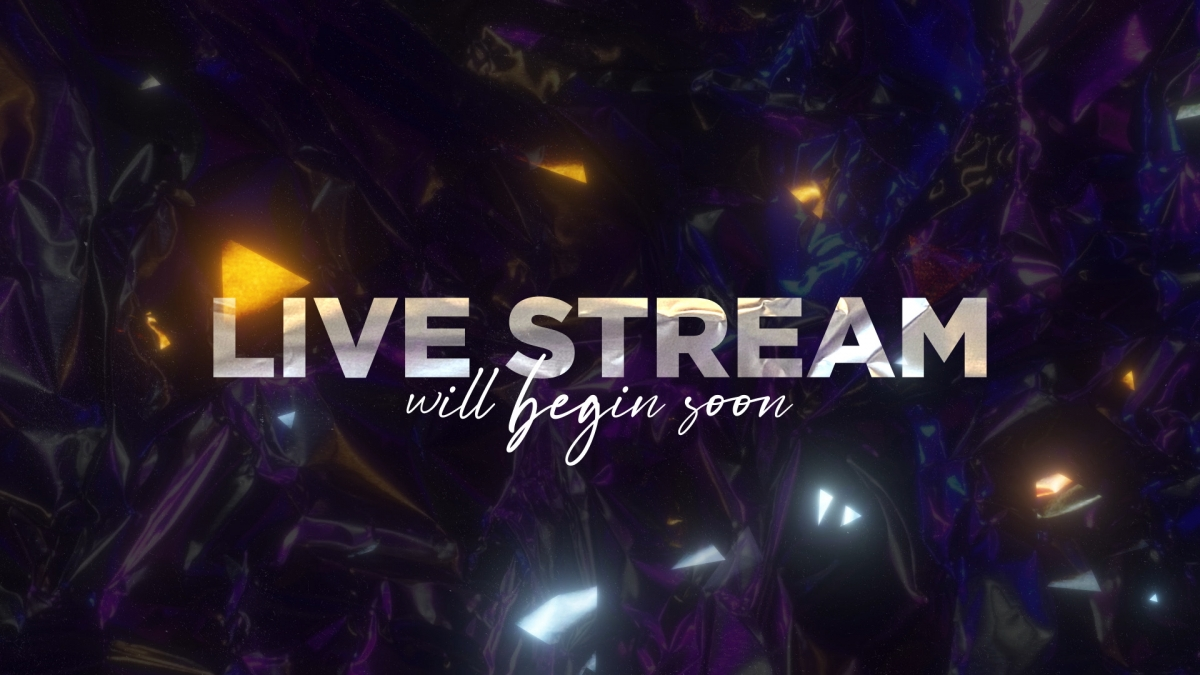 Chroma Live Stream