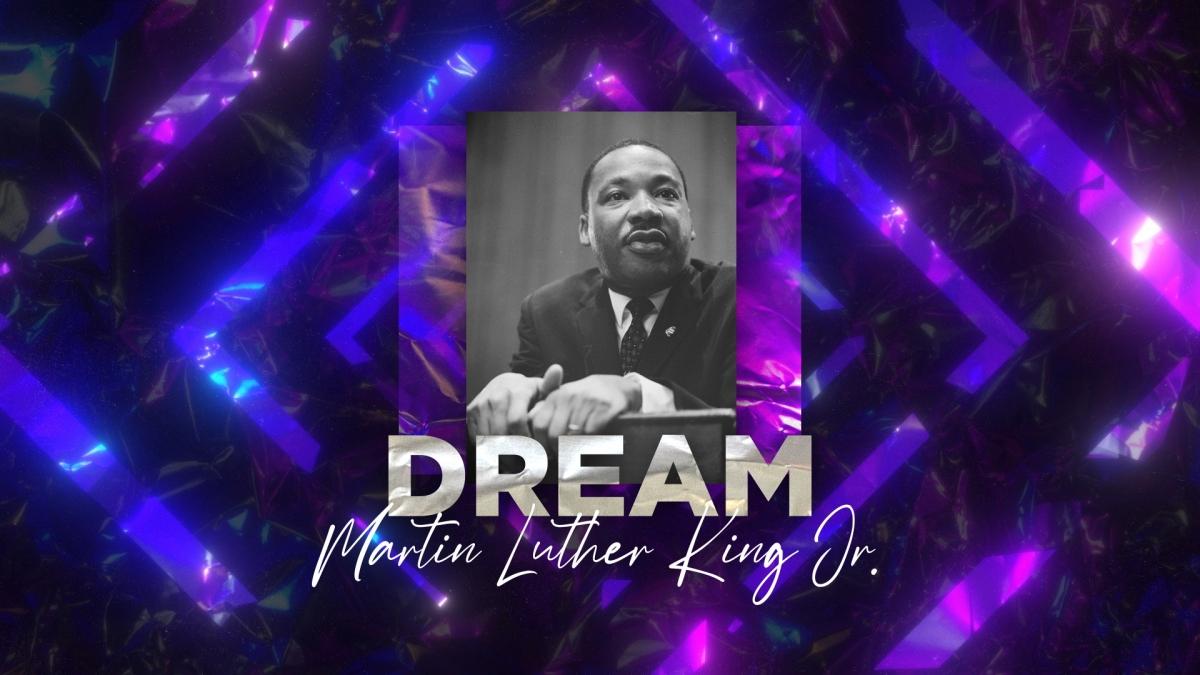Chroma MLK Dream
