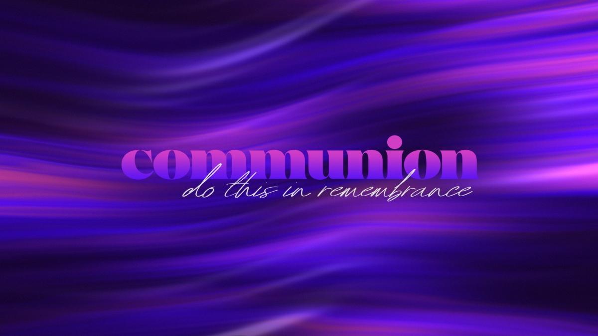 Chroma Waves Communion