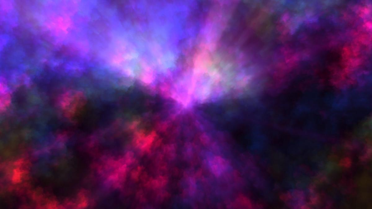 Color Fog 01