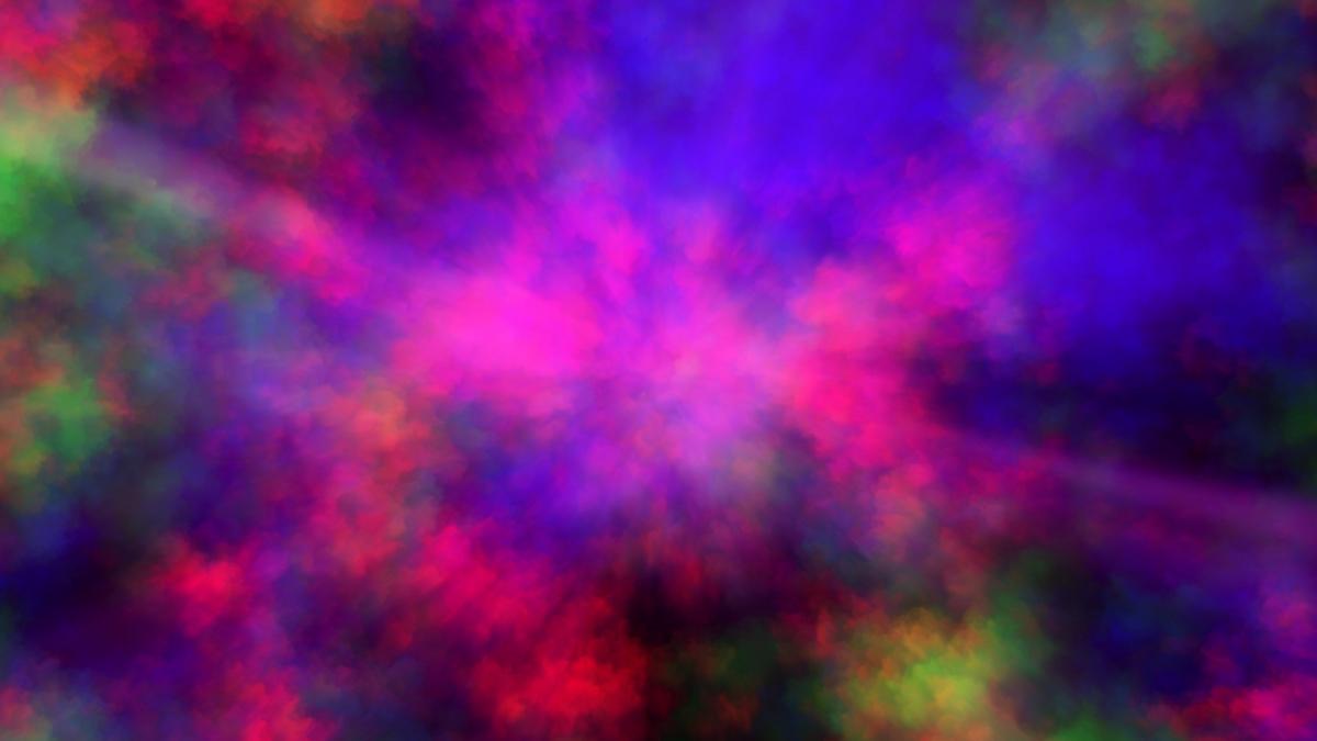 Color Fog 05