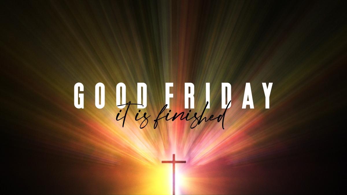 Illuminate Good Friday Still