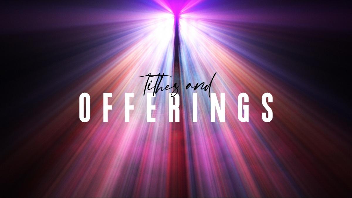 Illuminate Offering Still