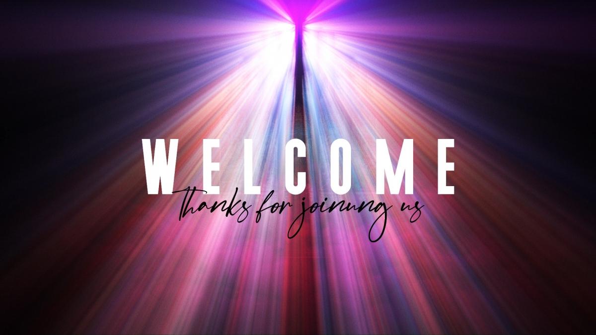 Illuminate Welcome Still