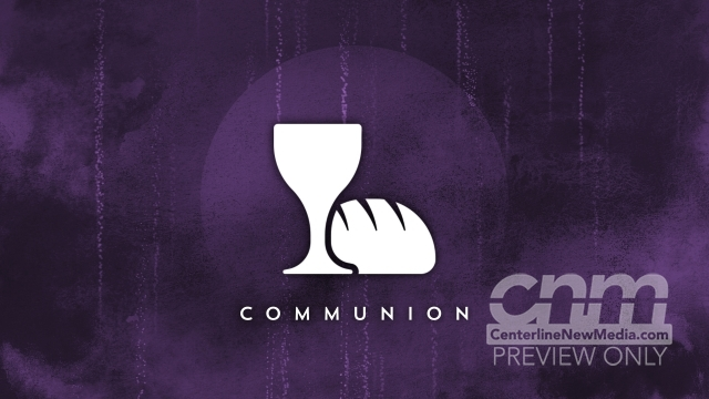 Particle Rays Communion