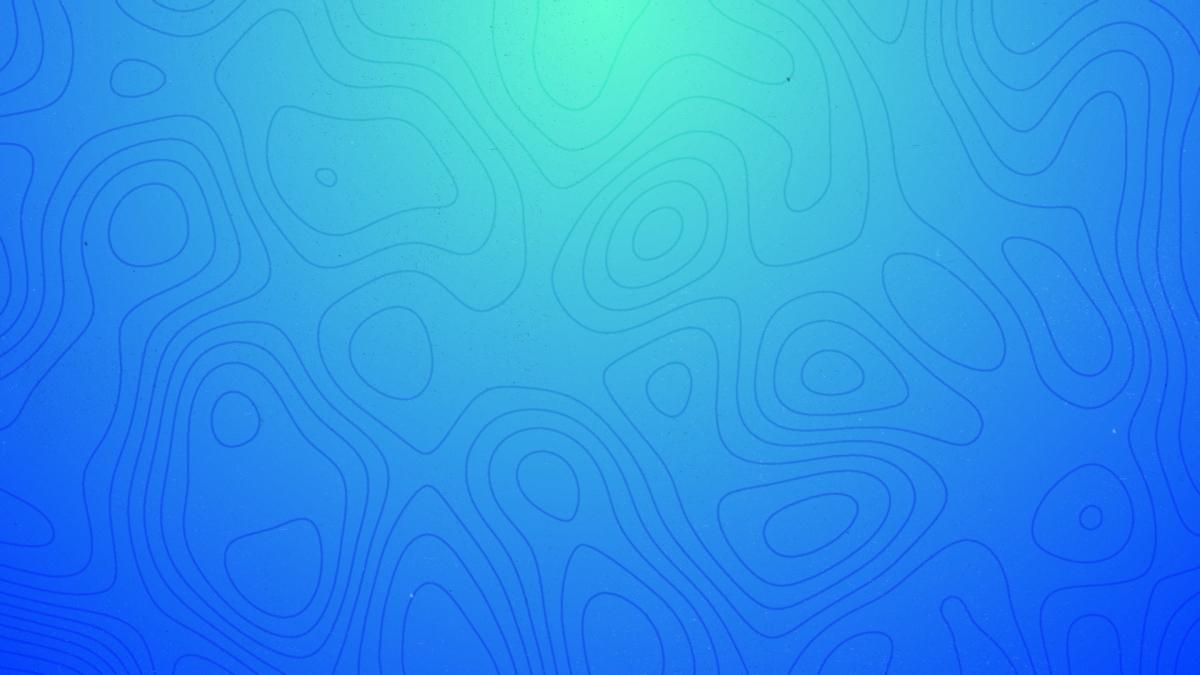 Topo Lines 13