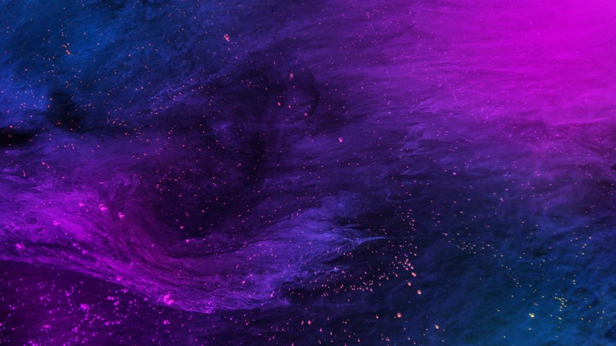 Vibrant Dust 07