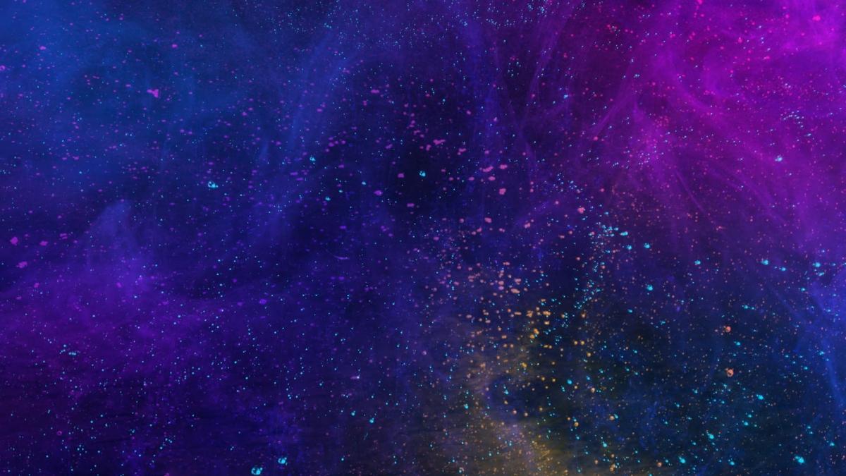 Vibrant Dust 08