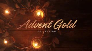 Advent Gold