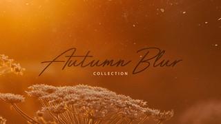 Autumn Blur