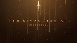 Christmas Starfall