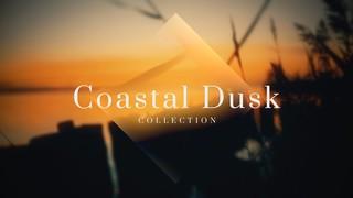 Coastal Dusk